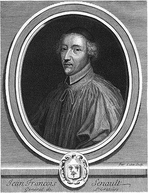 Jean-François Senault - Jean-François Senault.