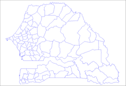 Senegal arrondissements.png