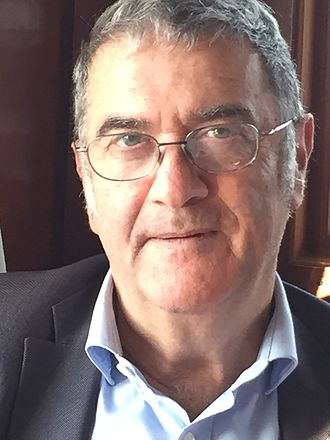 Serge Haroche - Serge Haroche (who won Nobel Prize in Physics in 2012) visited Stockholm, June 2016, as a member of the Wallenberg Foundation Scientific Advisory Board.