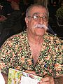 Sergio Aragonés at WonderCon 2009 1.JPG
