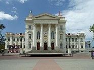 Sevastopol Nahimova 4-1