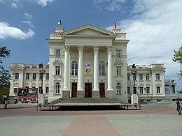 2121 Sevastopol