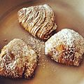 Sfogliatelle at breakfast.jpg