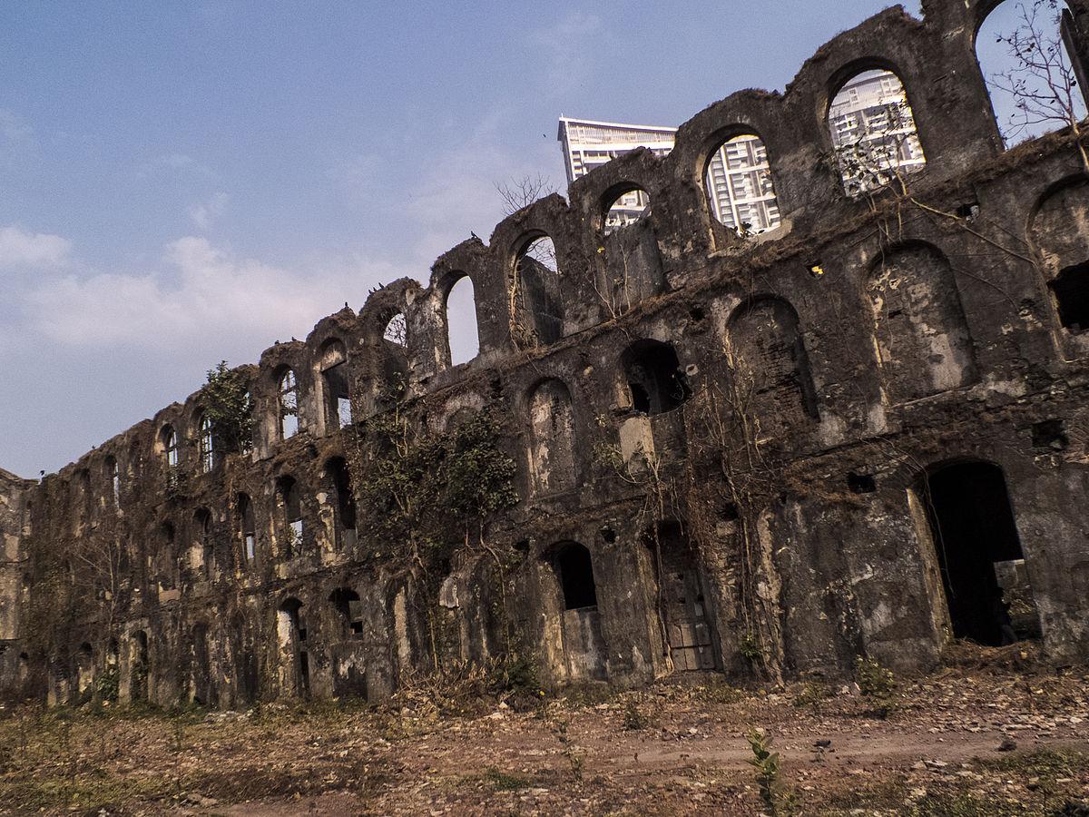 Shakti Mills gang rape - Wikipedia
