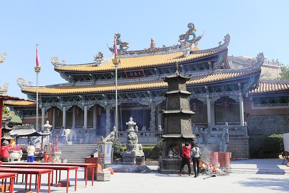 Shanwei Fengshan Zumiao 2014.01.18 11-32-52