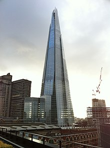 Image illustrative de l'article The Shard