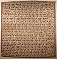 Shawl, India, Kashmir, mid 19th century, Honolulu Museum of Art, 2999.JPG