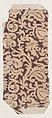 Sheet with overall leaf and vine pattern Met DP886747.jpg