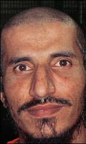 Afghan War prisoner escapes - Omar al-Faruq
