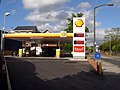 Shell filling station, Winchester Road - geograph.org.uk - 1295636.jpg