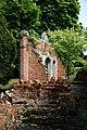 Shelley Pavilion, Easton Lodge Gardens, Little Easton, Essex, England side view 01.jpg