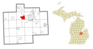 Shields, Michigan Census-designated place & unincorporated community in Michigan, United States