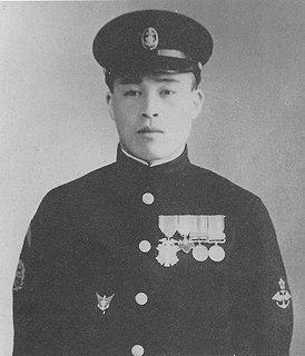 Shigetaka Ōmori