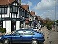 Shops, Wickham Road, Beckenham - geograph.org.uk - 1234533.jpg