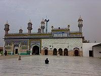Sufi Aziz Sultan Bahu Tapınağı, Jhang .jpg