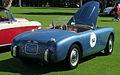Siata Daina GS 1951 rear.jpg