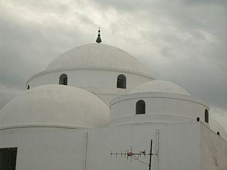 Sidi Mahrez Mosque - Sidi Mahrez Mosque