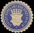 Siegelmarke Statistisches Amt der Stadt Berlin W0226009.jpg