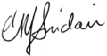 Signature of Justice Murray Sinclair.png