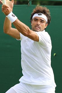 Frederico Ferreira Silva tennis player