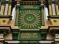 Singapore Abdul-Gaffoor-Moschee Giebel 3.jpg