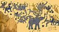 Sinxay fighting Nyak Koumphan on an Elephant.jpg
