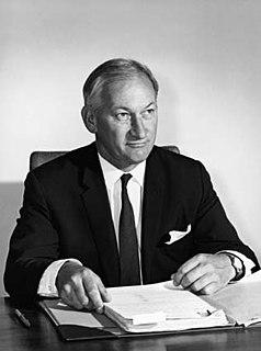 Arthur Tange Australian public servant