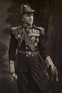 Edward Seymour (Royal Navy officer) Royal Navy admiral of the fleet