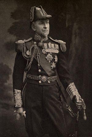 Seymour Expedition - Vice-Adm. Sir Edward Hobart Seymour