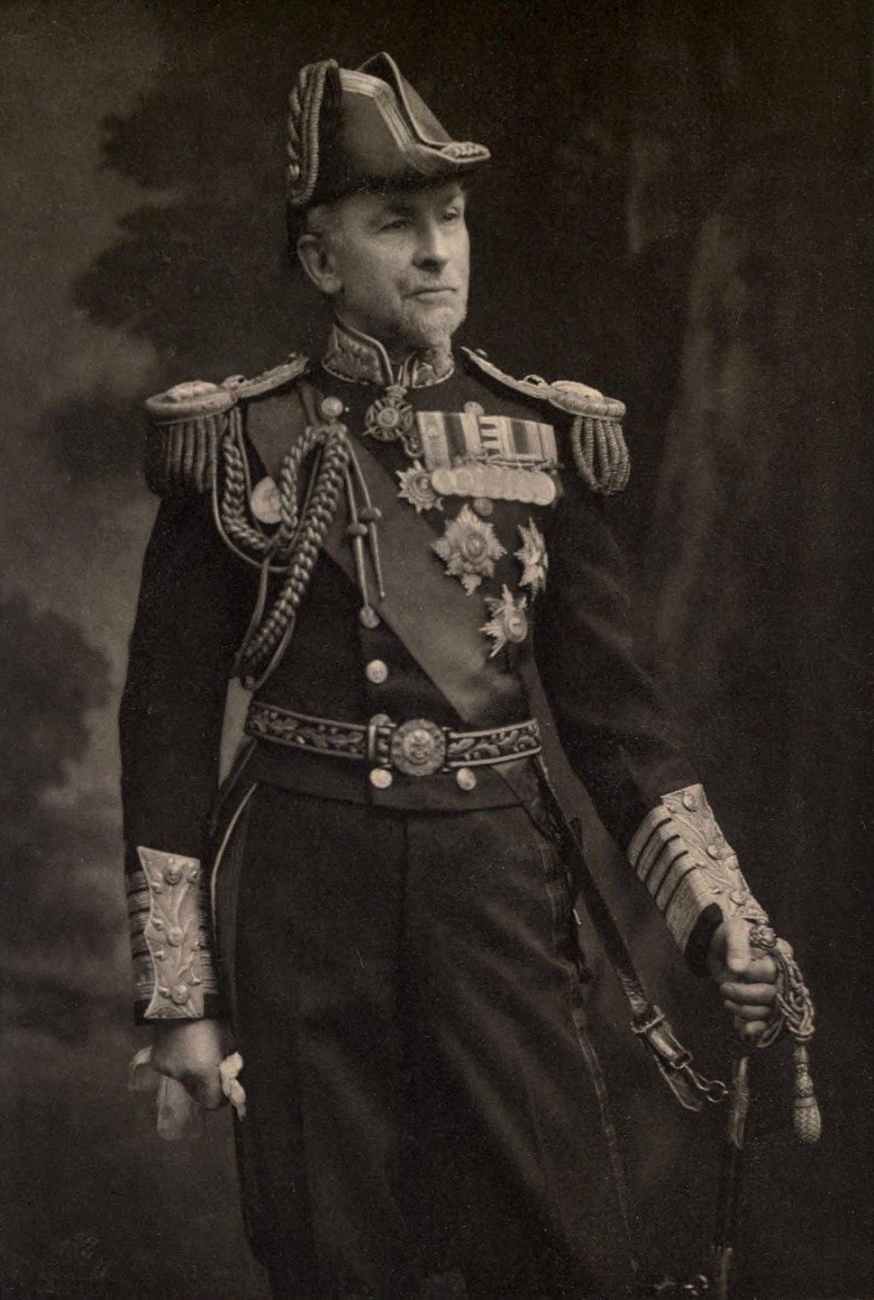 Sir Edward H. Seymour 2