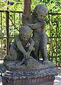 Skulptur Kinder bei der Gedreideernte Hofgarten Wuerzburg-1a.jpg