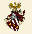 Sladojevic family coat of arms.png