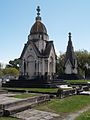 Slark and Letchford Tombs Cypress Grove Cemetery New Orleans.jpg