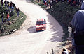 Slide Agfachrome Rallye de Portugal 1988 Montejunto 011 (26255020330).jpg
