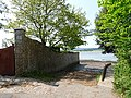 Slipway into the River Exe - geograph.org.uk - 1312609.jpg