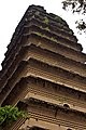 Small Goose Pagoda 小雁塔 (6146821898).jpg