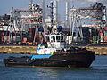 Smit Seine (tugboat, 2009) IMO 9476393 Amazonehaven Port of Rotterdam pic2.JPG