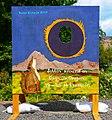 Solar Eclipse 2017 Sign Board (37559537820).jpg