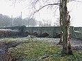 Somerford Bridge over the River Penk, Staffordshire - geograph.org.uk - 1086954.jpg