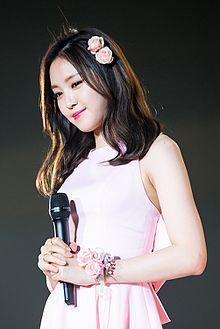 K Drama Salamander Guru Son Na-eun - Wikipedia...
