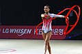Son Yeon-Jae at LG WHISEN Rhythmic All Stars 2012 (2).jpg