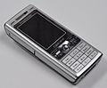 Sony Ericsson K800i Silver 2.jpg