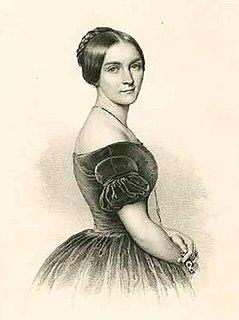 Sophie Diez German singer and opera singer