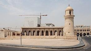 Souq Waqif, Doha, Catar, 2013-08-05, DD 38