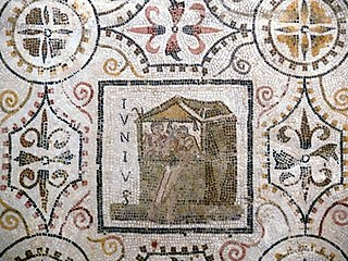 <i>Iunius</i> (month) month of the ancient Roman calendar