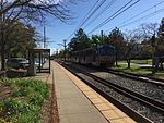 Southington (Blue Line) Rapid Station October 2015.JPG