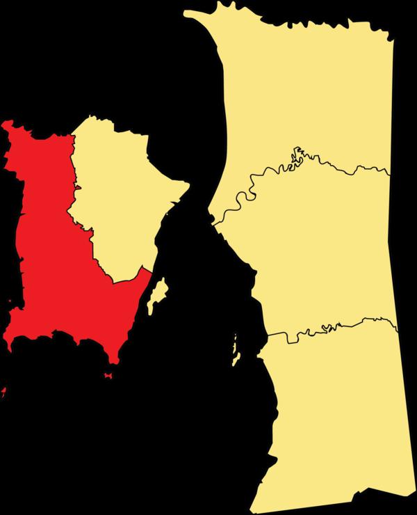 K West Island