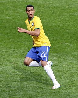 Josef de Souza Brazilian footballer