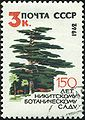Soviet Union stamp 1962 CPA 2742.jpg