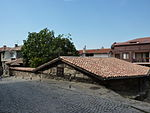 Sozopol - Church of the Theotokos - street view - P1020468.JPG